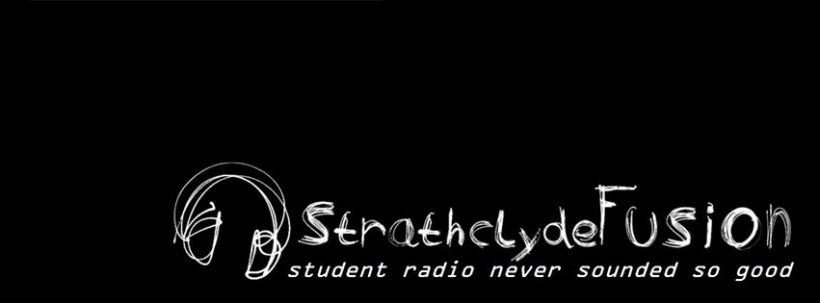 Strathclyde Fusion Radio - Tue, 25th June